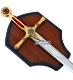 Masonic Swords - Templar Swords, Daggers & More